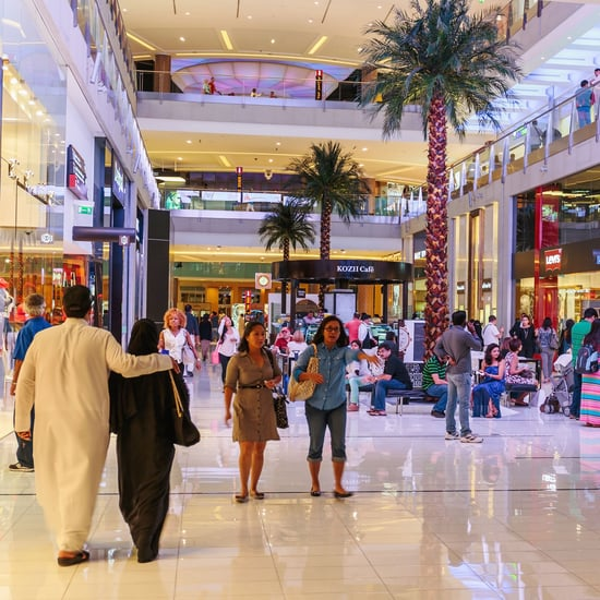 UAE Eases COVID-19 Restrictions for Kids and the Elderly