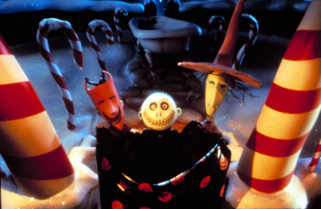 Disney Halloween Movies That Aren T Super Scary Popsugar Entertainment The nightmare before christmas (1993). disney halloween movies that aren t
