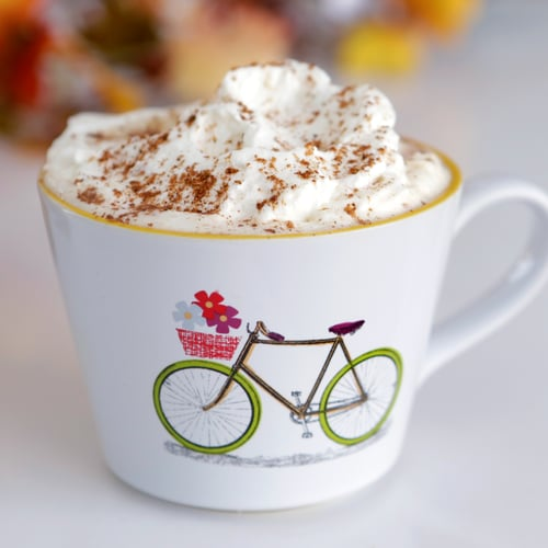 Starbucks Pumpkin Spice Latte Recipe | POPSUGAR Food