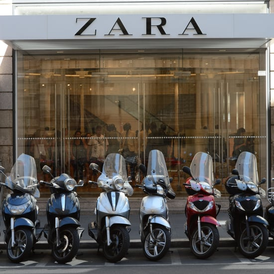 Zara Secrets Revealed