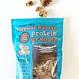 Peanut Butter Protein Granola ($3)
