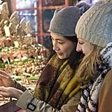 Visit A Christmas Market