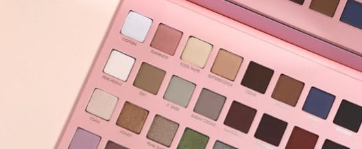"The New (Pink!) Lorac Mega Pro 4 Palette Has a Shade Called ""Unicorn"""