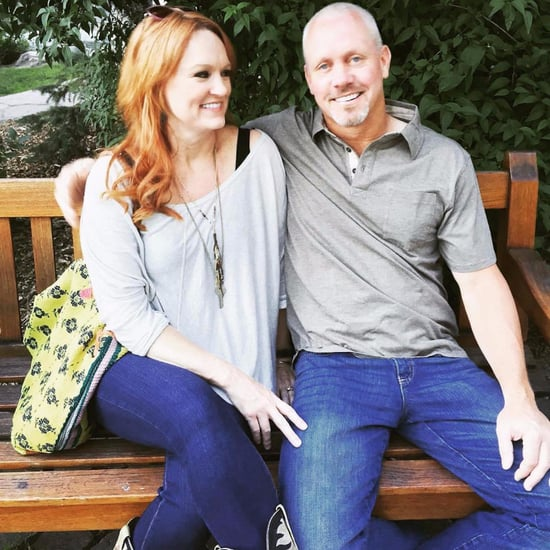 How Ree Drummond Met Her Husband
