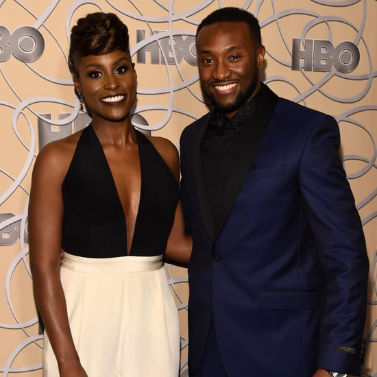 Issa Rae Engaged to Louis Diame