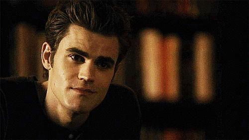 Meet Stefan Salvatore.