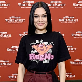 Jessie J Magic Mike Show Instagram Photo November 2018