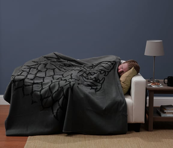 Game of thrones blanket cheap christmas gifts for men for Game of thrones christmas gifts 2016