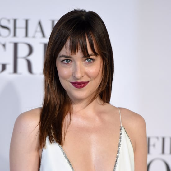 Sexy Dakota Johnson Pictures