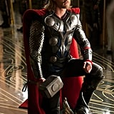 Thor From Thor