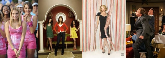 Buzz In: What's Your Ideal Night of TV?