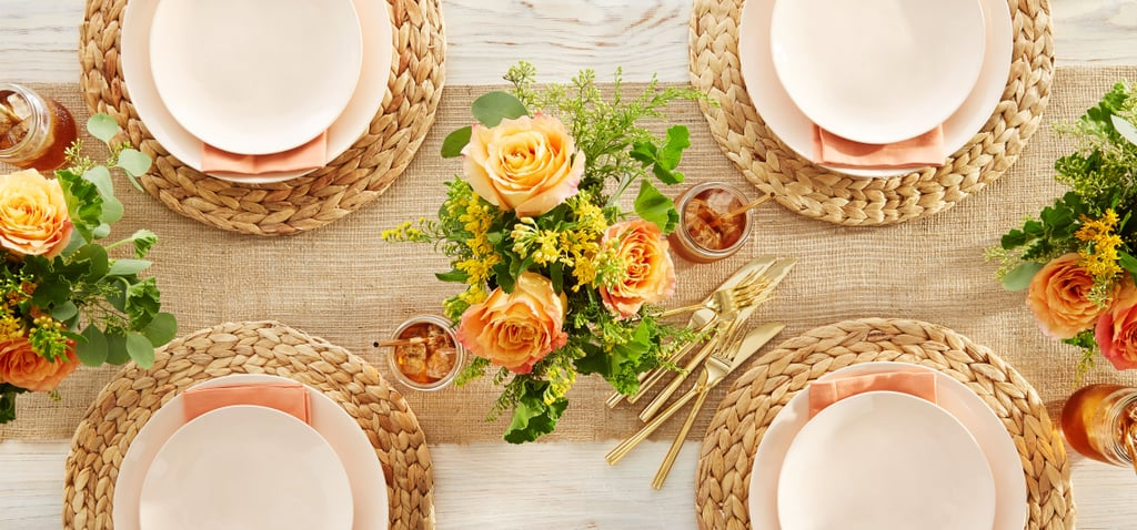 How to Throw a Summer Peach Party