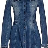 Replay Short dress ($190)