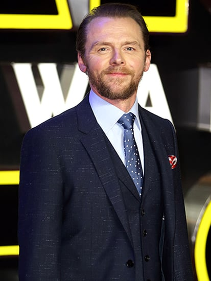 Simon Pegg 'Respectfully Disagrees' with George Takei's Comments About His Gay Star Trek Character