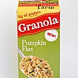 Sweet Home Farm Pumpkin Flax Granola