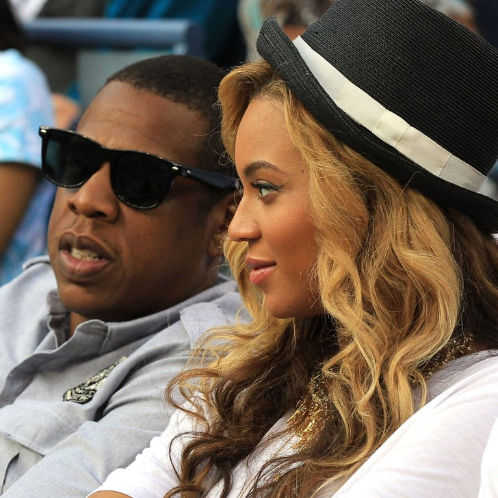 When did beyonce and jay z first start dating