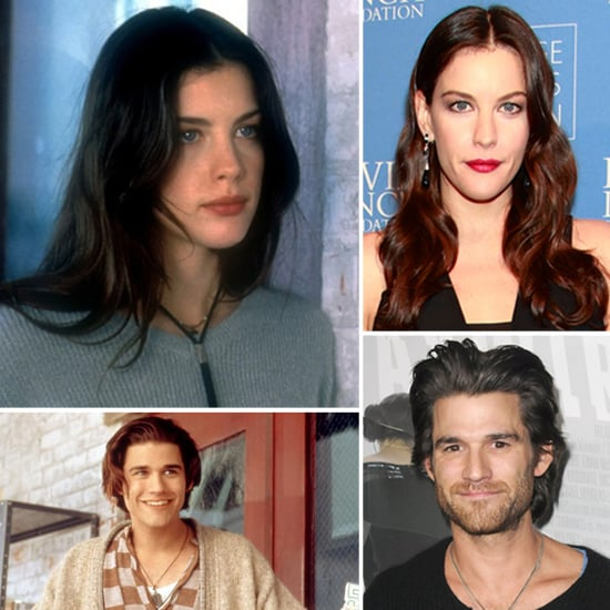 Empire Records Cast Then and Now