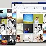 Facebook Photo Case