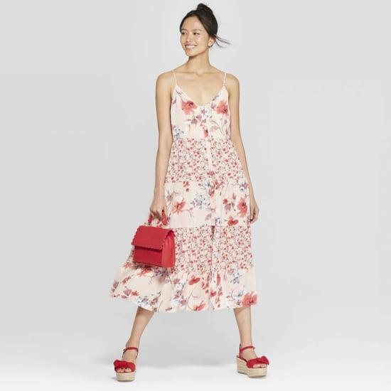 Best Spring Dresses at Target 2019