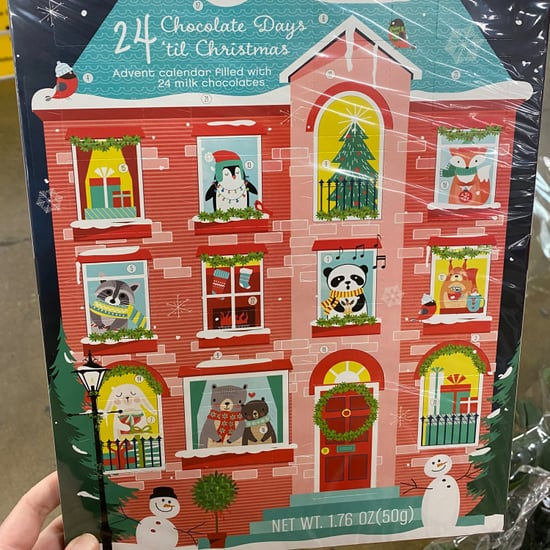 Trader Joe's New Chocolate Advent Calendars