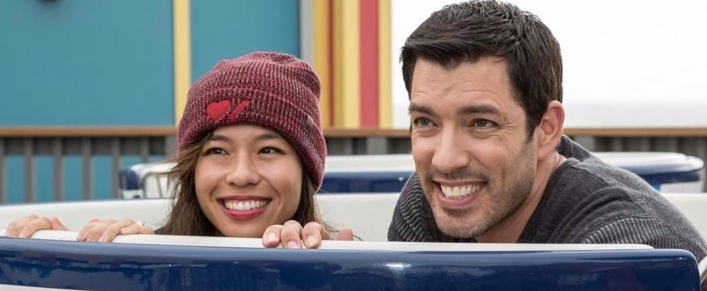 Property Brother Drew Scott and His Fiancée Are Getting Their Own Show