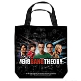The Big Bang Theory Tote