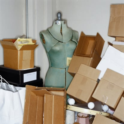 How-To: Declutter Your House For Fall