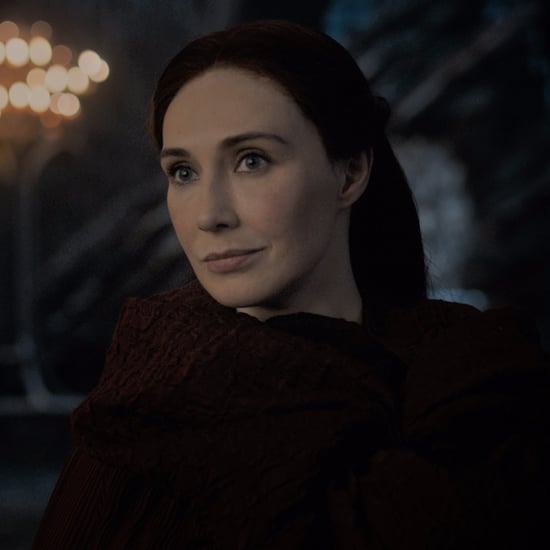 What Happened Between Melisandre and Jon on Game of Thrones?
