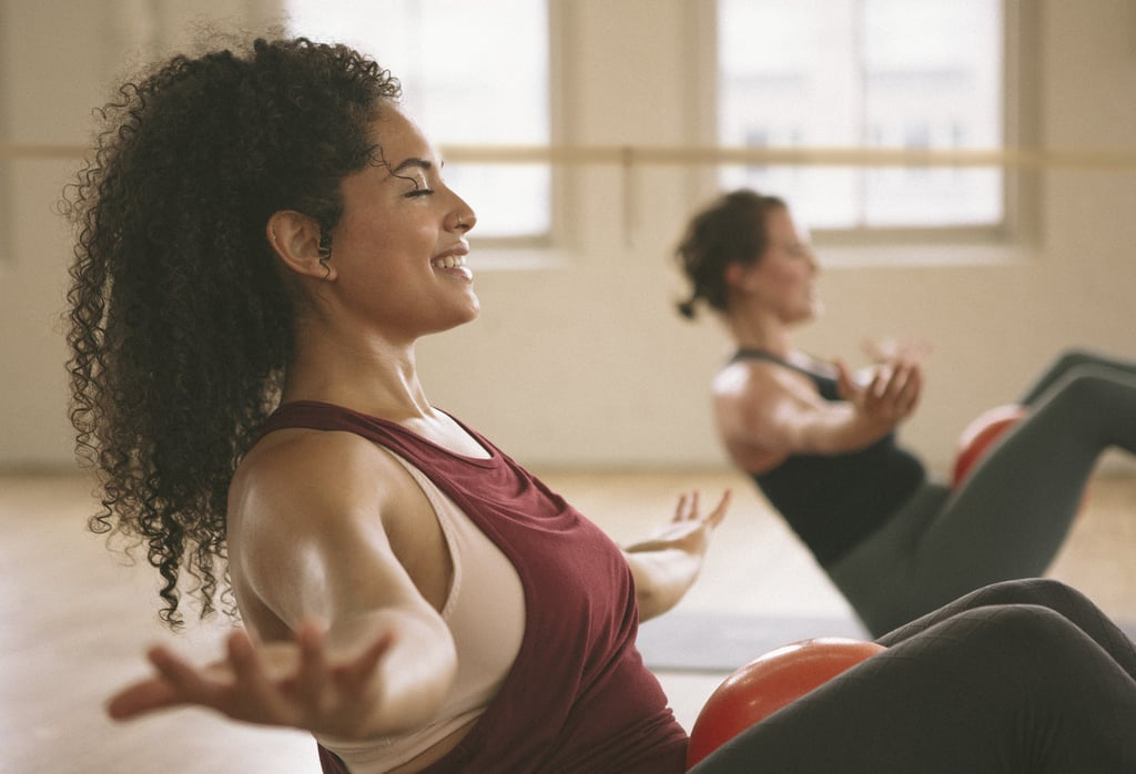 Join the barre3 January Challenge