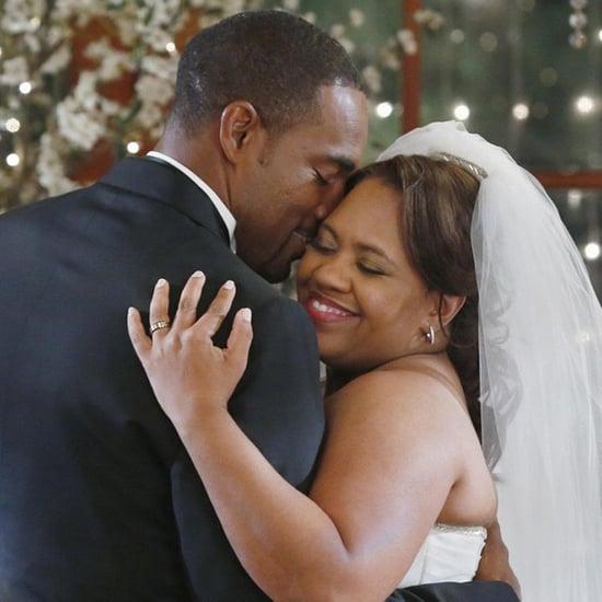 Best Grey's Anatomy Weddings