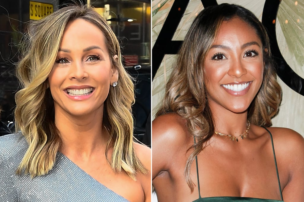 The Bachelorette: Questions About Clare and Tayshia's Season
