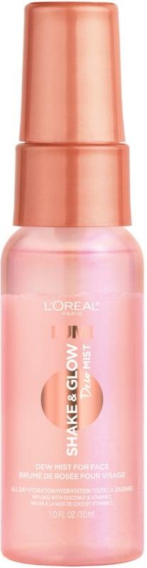 L'Oréal Travel Size True Match Lumi Shake and Glow Dew Mist