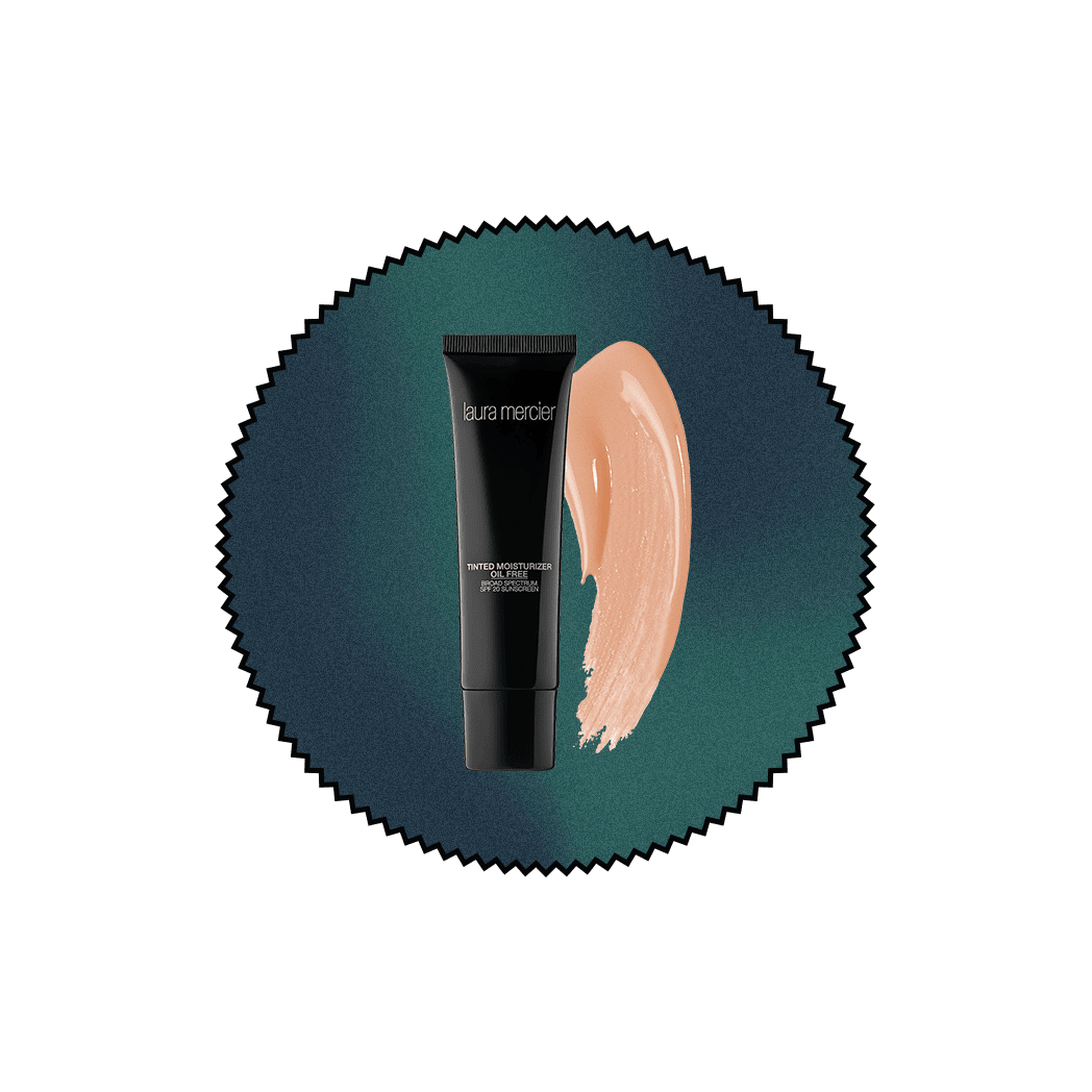 Tinted Moisturizer with SPF