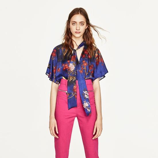 Best Zara Pieces | Spring 2017