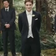 Video of Breaking Dawn Wedding Scene