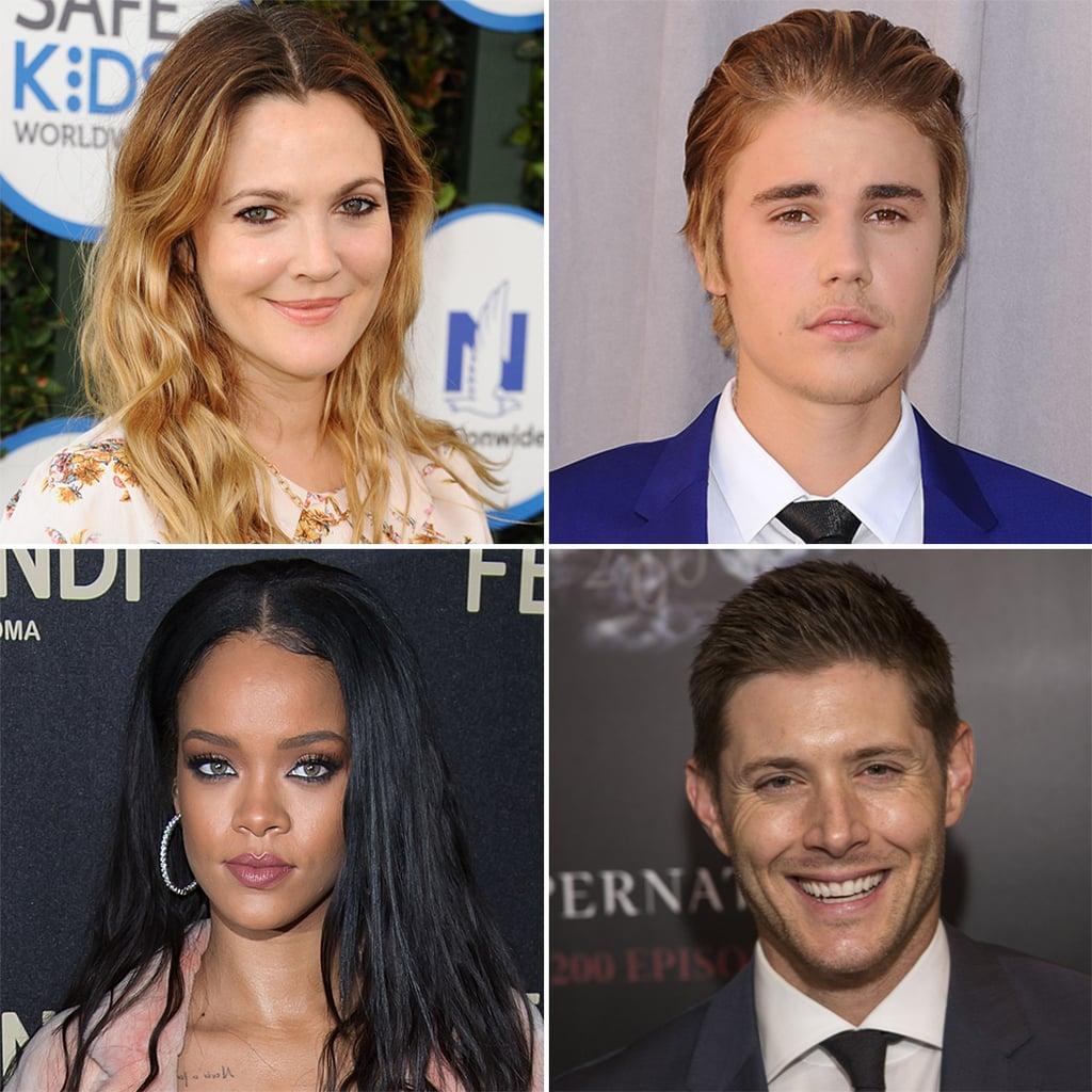 Celebrity Astrology Signs