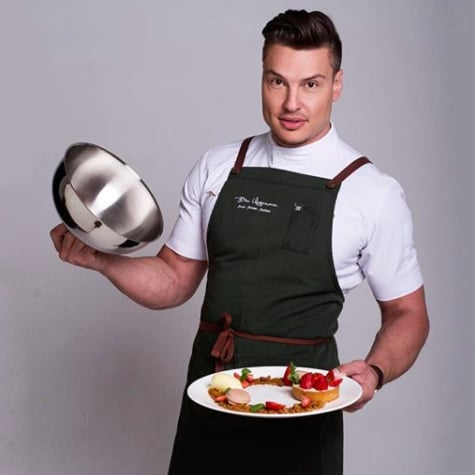 Why Does Ben Ungermann Leave MasterChef 2020?
