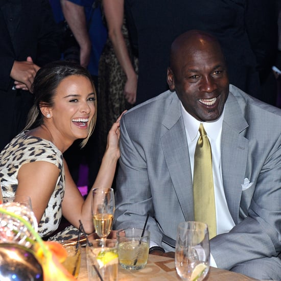 How Did Michael Jordan and Yvette Prieto Meet?