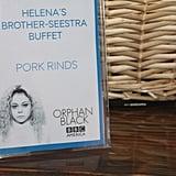 "Make like Helena and <a href=""http:/... some nosh</a>."