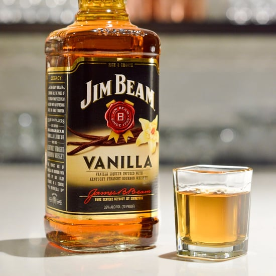 Jim Beam Vanilla
