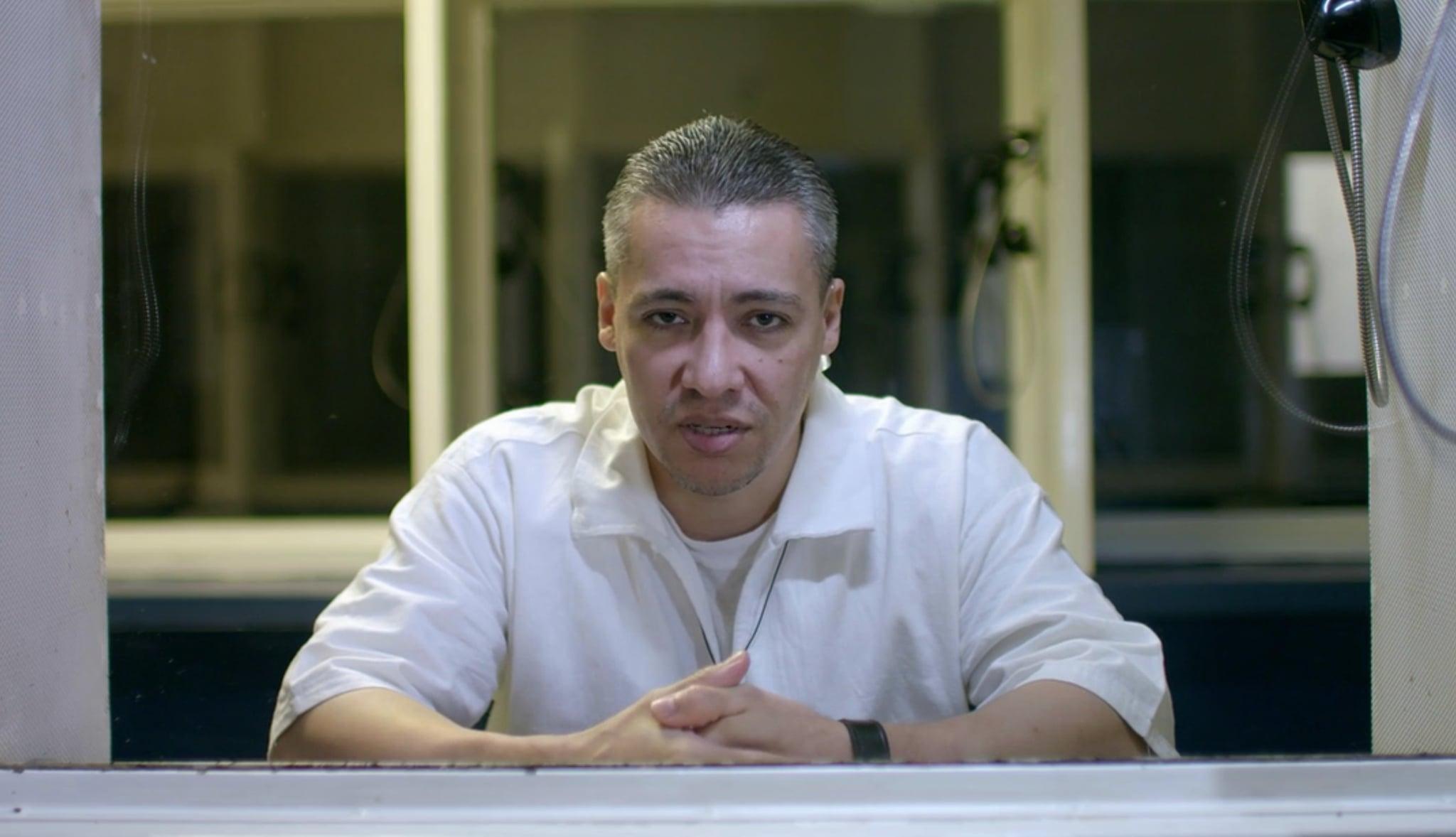 miguel angel martinez s story on i am a killer popsugar entertainment