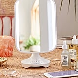 iHome Reflect II Vanity Mirror Bluetooth Speaker