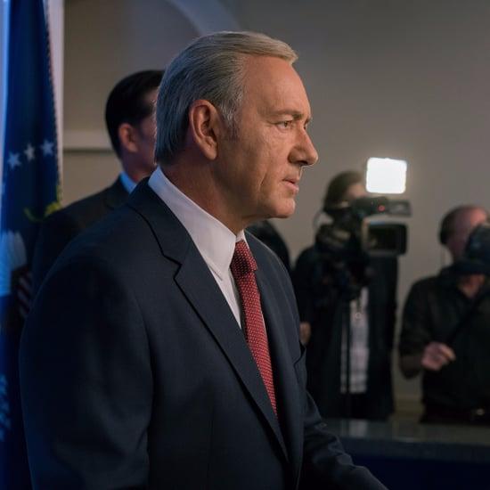 House of Cards Creator on Trump Afghanistan Speech