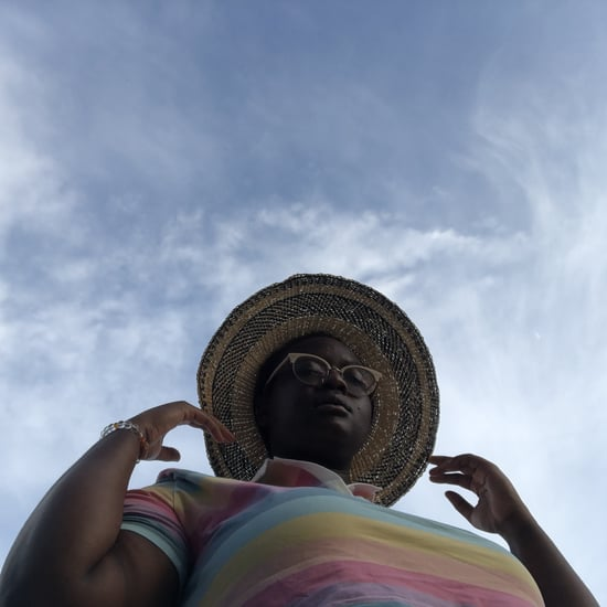 How Being Out in Nature Helped Heal My Racial Trauma