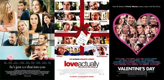 Ensemble Romantic Comedies—Love 'Em or Leave 'Em?