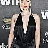"Dove Cameron's ""Candy Is Dandy"" Tattoo"