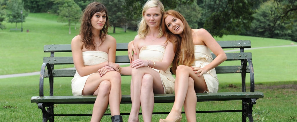 You KNOW You're 1 of These 6 Types of Bridesmaids