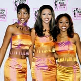 Kelly Rowland on Her Short Hair in Destiny s Child:  It Was This Statement of Individuality