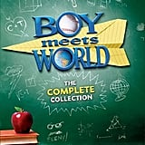 Boy Meets World: Complete Collection ($75, originally $100)