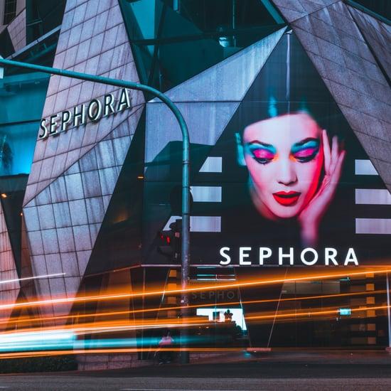 Sephora We Belong to Something Beautiful Campaign